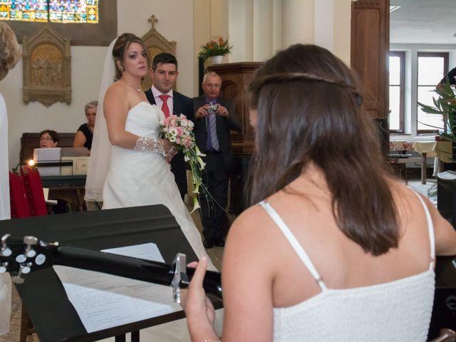 Le mariage de Adrien et Katia à Serres, Meurthe-et-Moselle 17