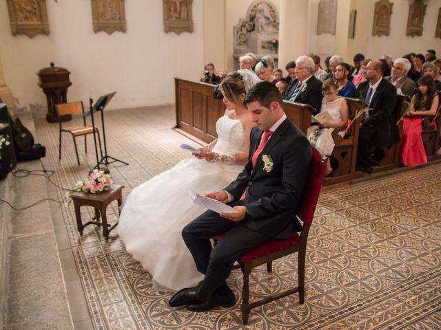 Le mariage de Adrien et Katia à Serres, Meurthe-et-Moselle 18