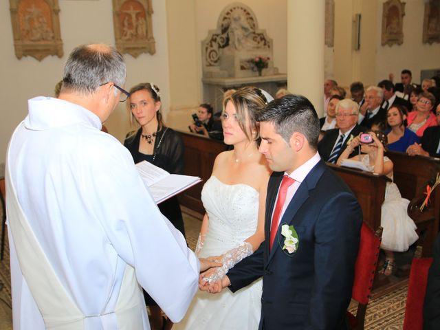 Le mariage de Adrien et Katia à Serres, Meurthe-et-Moselle 20