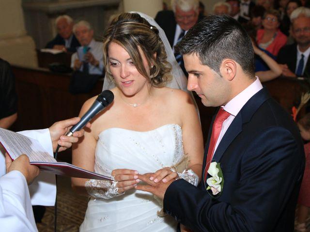 Le mariage de Adrien et Katia à Serres, Meurthe-et-Moselle 22