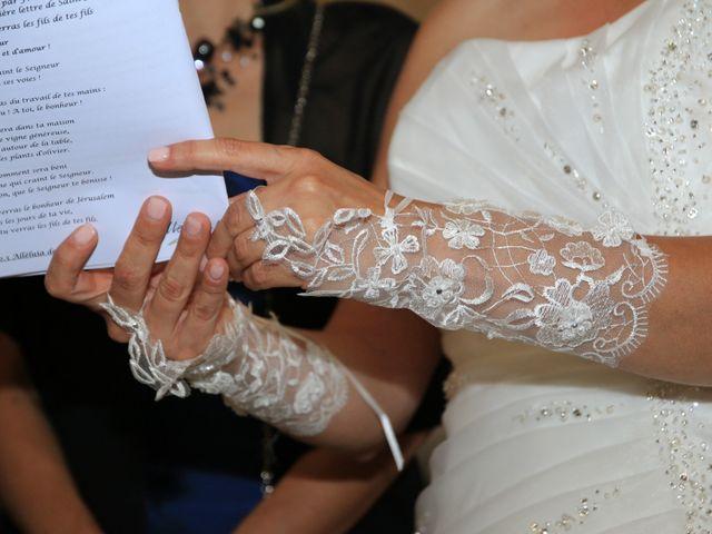Le mariage de Adrien et Katia à Serres, Meurthe-et-Moselle 25