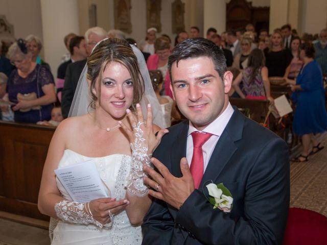 Le mariage de Adrien et Katia à Serres, Meurthe-et-Moselle 26