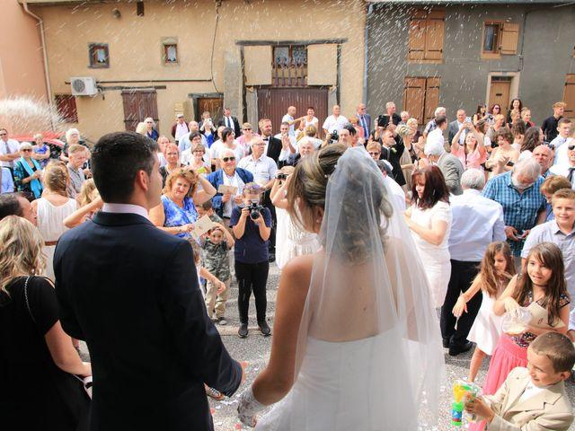 Le mariage de Adrien et Katia à Serres, Meurthe-et-Moselle 29