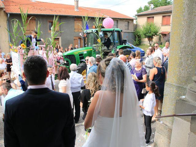 Le mariage de Adrien et Katia à Serres, Meurthe-et-Moselle 30