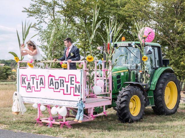 Le mariage de Adrien et Katia à Serres, Meurthe-et-Moselle 37