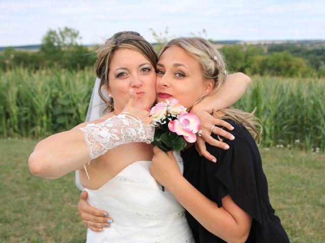 Le mariage de Adrien et Katia à Serres, Meurthe-et-Moselle 41