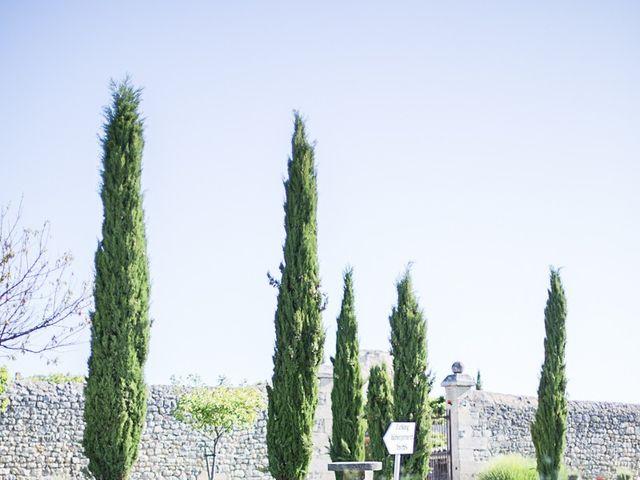 Le mariage de Anthony et Marion à Grignan, Drôme 3