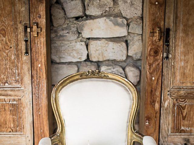 Le mariage de Anthony et Marion à Grignan, Drôme 13