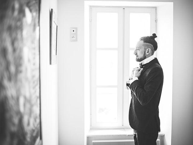 Le mariage de Anthony et Marion à Grignan, Drôme 18
