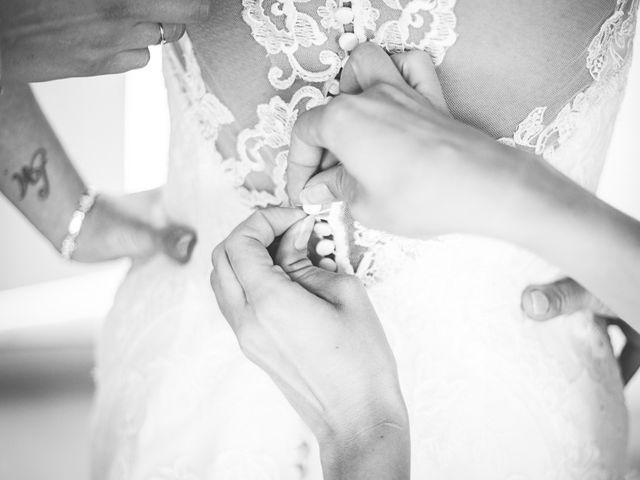 Le mariage de Anthony et Marion à Grignan, Drôme 21