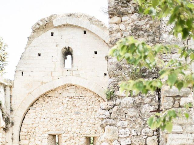 Le mariage de Anthony et Marion à Grignan, Drôme 29