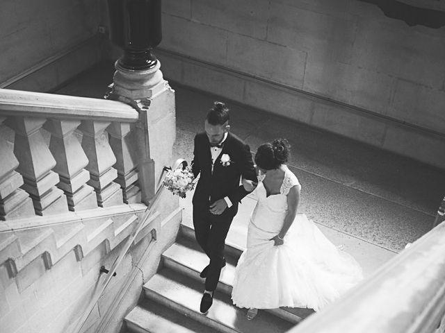 Le mariage de Anthony et Marion à Grignan, Drôme 37