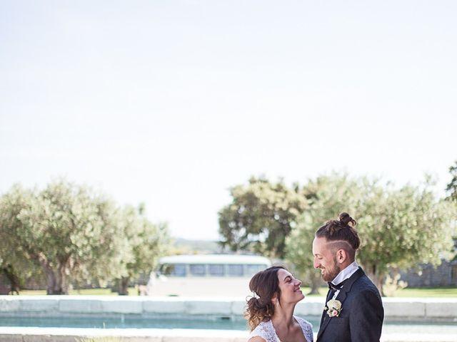 Le mariage de Anthony et Marion à Grignan, Drôme 40