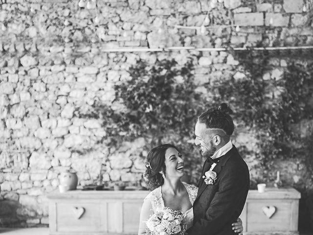Le mariage de Anthony et Marion à Grignan, Drôme 41
