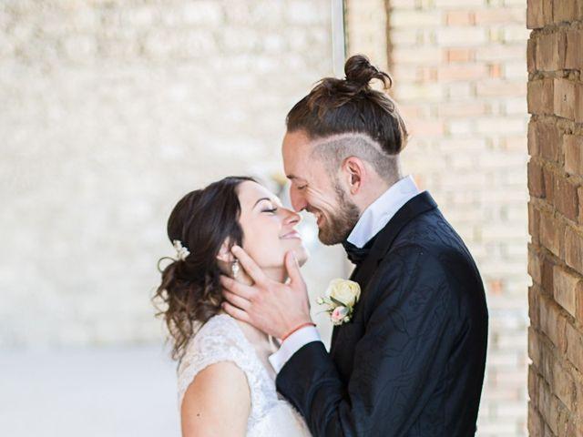 Le mariage de Anthony et Marion à Grignan, Drôme 46
