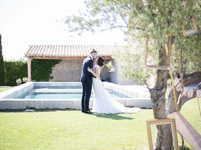Le mariage de Anthony et Marion à Grignan, Drôme 50