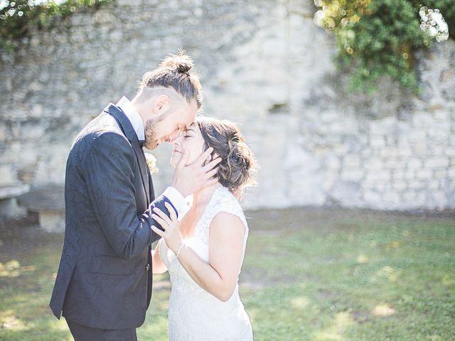 Le mariage de Anthony et Marion à Grignan, Drôme 52