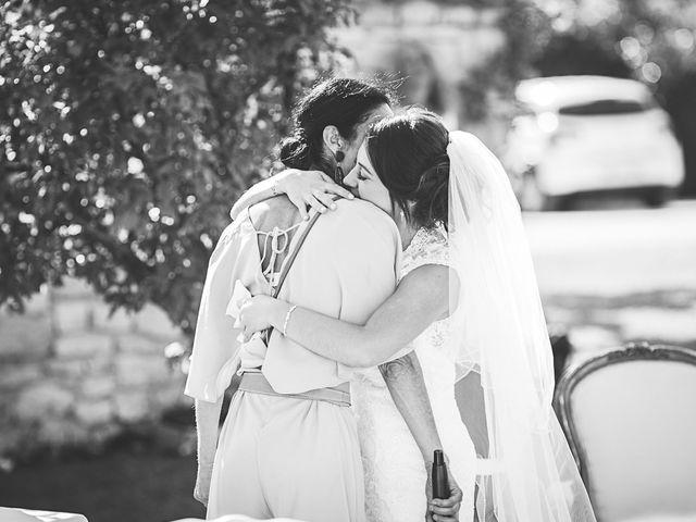 Le mariage de Anthony et Marion à Grignan, Drôme 59