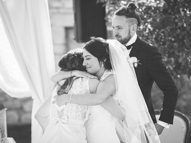 Le mariage de Anthony et Marion à Grignan, Drôme 60