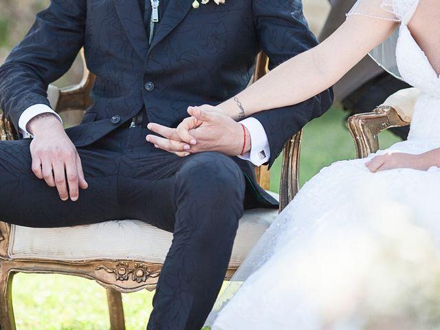Le mariage de Anthony et Marion à Grignan, Drôme 62