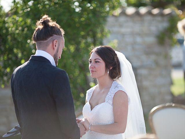 Le mariage de Anthony et Marion à Grignan, Drôme 64