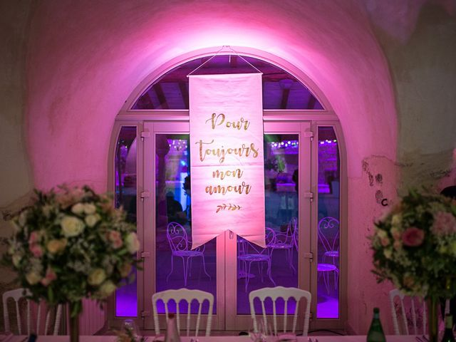 Le mariage de Anthony et Marion à Grignan, Drôme 72