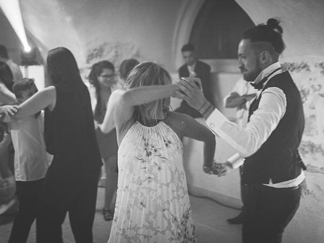 Le mariage de Anthony et Marion à Grignan, Drôme 81