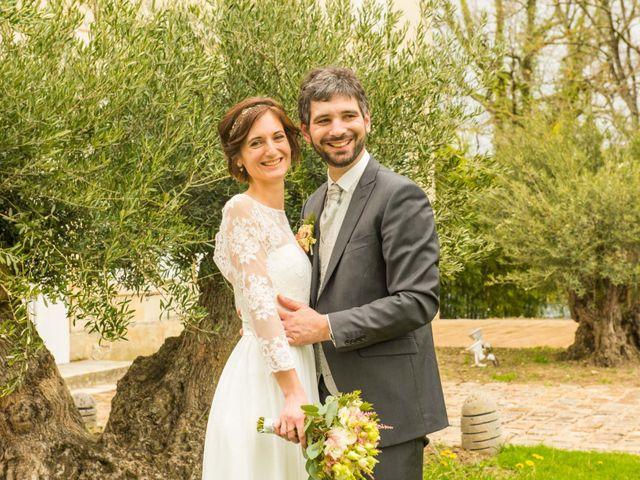 Le mariage de Maxence et Anne-Laure à Bordeaux, Gironde 16