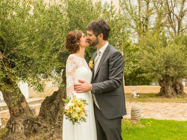 Le mariage de Maxence et Anne-Laure à Bordeaux, Gironde 17