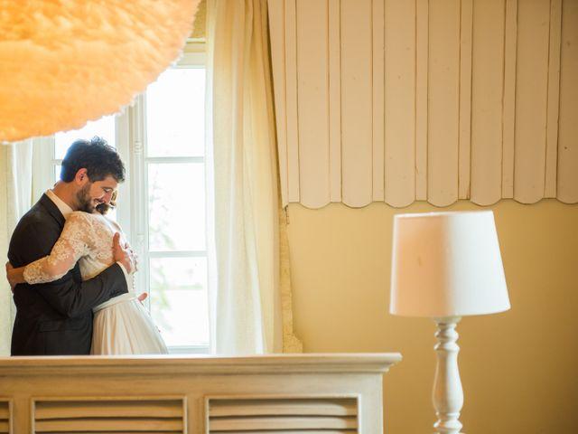 Le mariage de Maxence et Anne-Laure à Bordeaux, Gironde 24