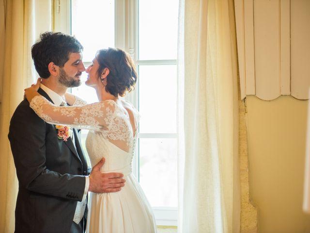 Le mariage de Maxence et Anne-Laure à Bordeaux, Gironde 25