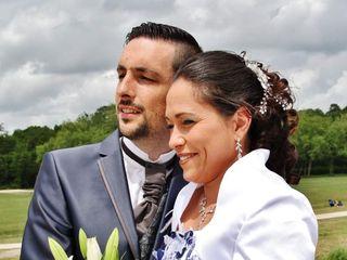 Le mariage de Matthieu    et Hélène