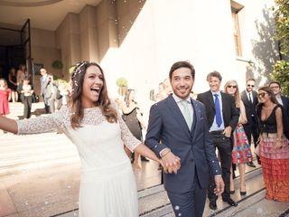Le mariage de Mrs M et Mr K 2