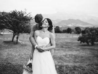 Le mariage de Margaux et Jordi