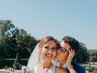 Le mariage de Valeria et Antonin 2