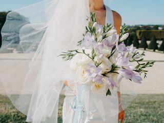 Le mariage de Valeria et Antonin 3