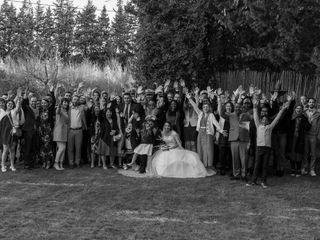 Le mariage de Hélène et Axel 3