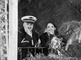 Le mariage de Hélène et Axel