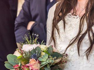 Le mariage de Marie et Paul 1