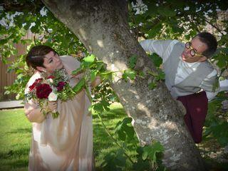 Le mariage de Virginie et Patrick