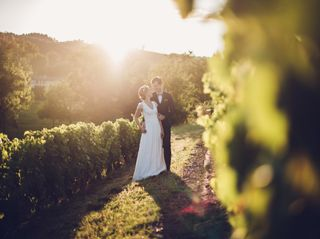 Le mariage de Valentine et Florian