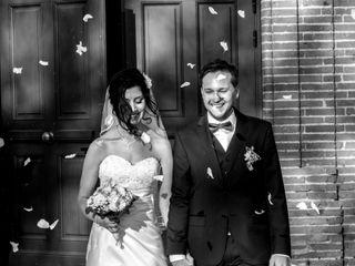 Le mariage de Imen et Régis 2
