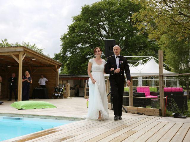 Le mariage de Franck et Diane à Saint-Pierre-de-Plesguen, Ille et Vilaine 1