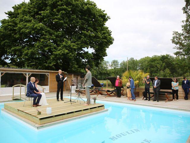 Le mariage de Franck et Diane à Saint-Pierre-de-Plesguen, Ille et Vilaine 2