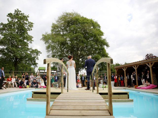 Le mariage de Franck et Diane à Saint-Pierre-de-Plesguen, Ille et Vilaine 3