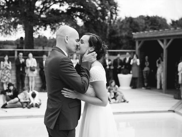 Le mariage de Franck et Diane à Saint-Pierre-de-Plesguen, Ille et Vilaine 4