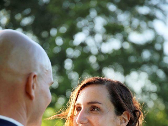 Le mariage de Franck et Diane à Saint-Pierre-de-Plesguen, Ille et Vilaine 12