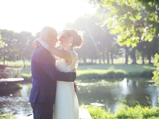 Le mariage de Franck et Diane à Saint-Pierre-de-Plesguen, Ille et Vilaine 13