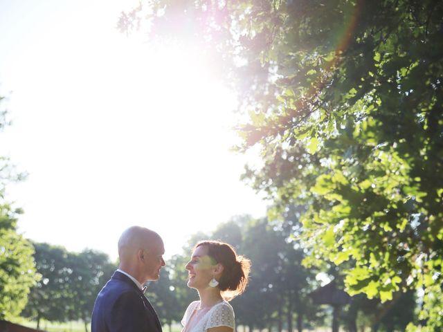 Le mariage de Franck et Diane à Saint-Pierre-de-Plesguen, Ille et Vilaine 14