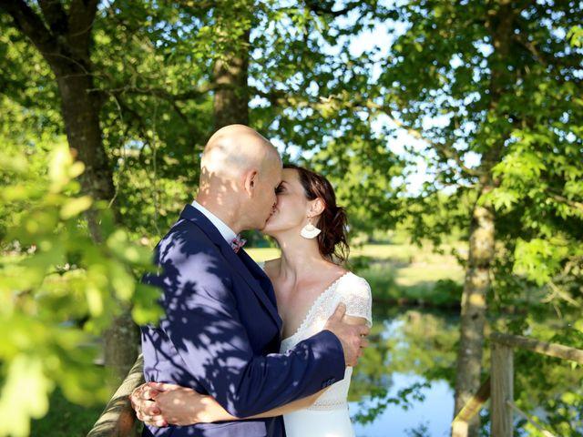 Le mariage de Diane et Franck